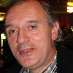 avatar for Bernard Hawadier