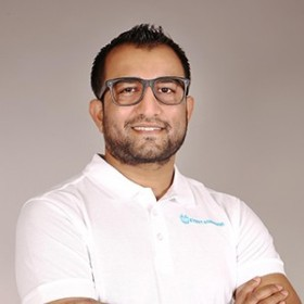 Ashok Dudhat