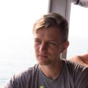 Alexander Shcherbinin