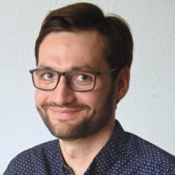 Patryk Kubiczek