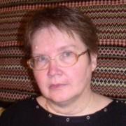Profilbildet til Maarit M. Hanssen