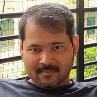 Kiran Patnayakuni