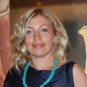 Olga Mikhavchuk