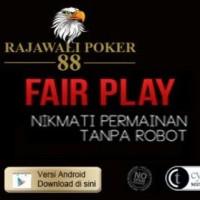 Rajawali Poker Site Title