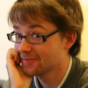 avatar for Antoine Matter