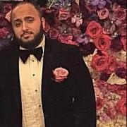 Ali Abouomar