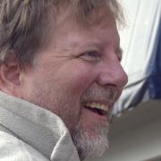 Photo of Jeff Zurschmeide