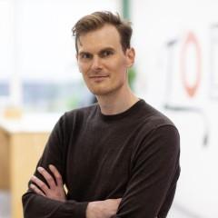 Jonas Lundeland