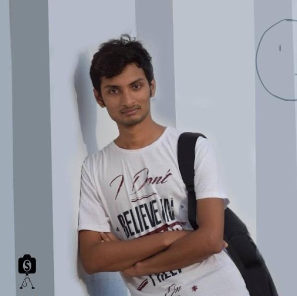 Akhil Gautam Avatar