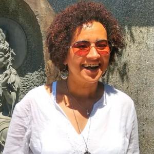 Doula Rosângela Santos (São Paulo-SP)