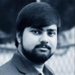 Rajdip Sinha Roy