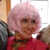 Nackt  Angela Dee Haddie Player