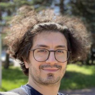 Avatar of Arash Tabriziyan, a Symfony contributor