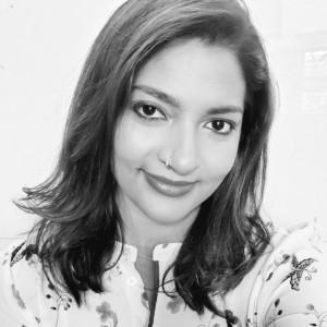 Praseetha Nair