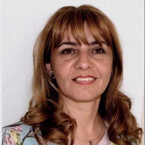 Blăgniceanu Mina Iulia