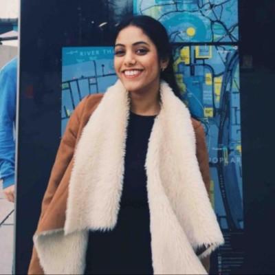 Joshna Aloor