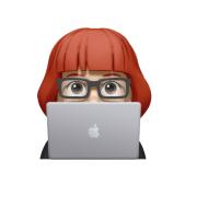 Photo of Gina Marie