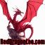Red Dragon Leo