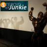 Steroid Junkies