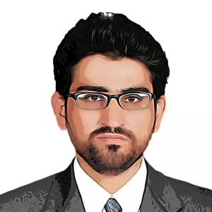 Zeshan Amin