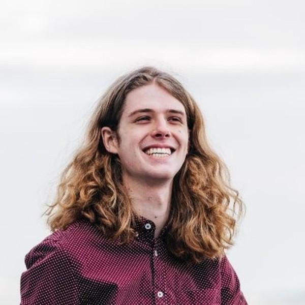 Jacob MacDonald Avatar