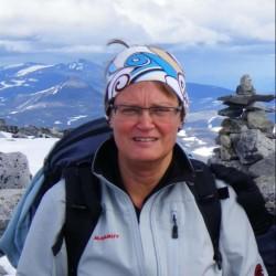 Kerstin Forsberg