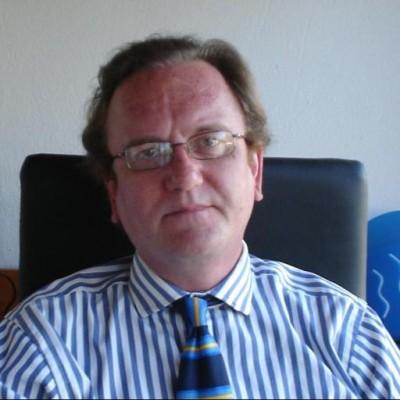 Tim Worstall