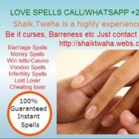 shaiktwaha – BEST SPELL CASTER CALL/WHATSAPP +27848412775