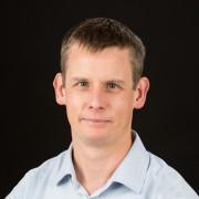 Mark Smithson