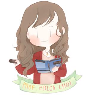 Erika Choe