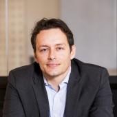 Cesar Carvalho, Global CEO