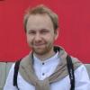 Pavlo Krasnomovets