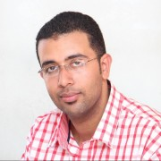 Photo of Ahmed Alhawary