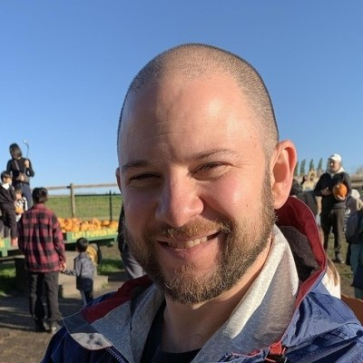 Michael Eisenwasser