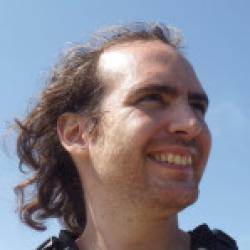 David Pérez-Suárez