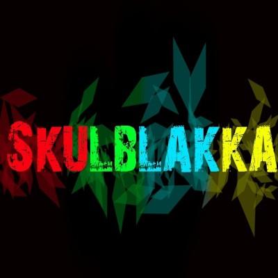 skulblakka
