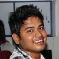 Avatar of Biswajeet Parida