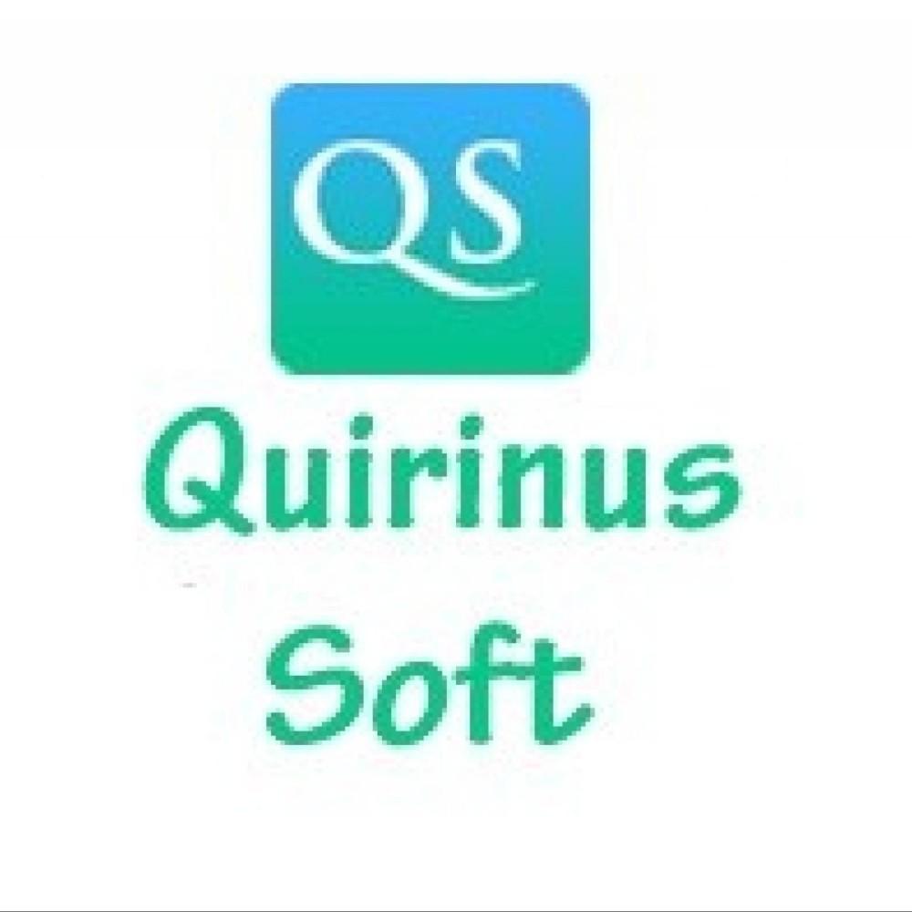 Quirinus Solution Ltd