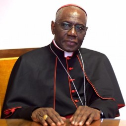 avatar for Mgr Robert Sarah