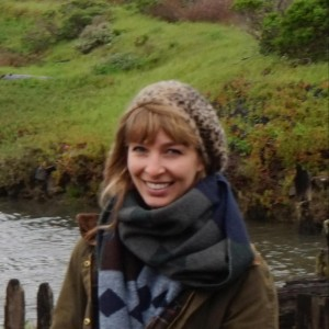 Profile picture for Roxanne Goldberg
