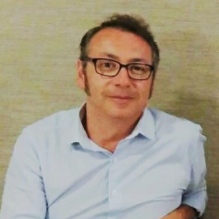 Alfonso Garcia Jove