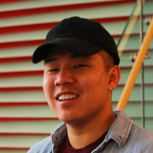 Brandon Kong