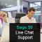 Sage support