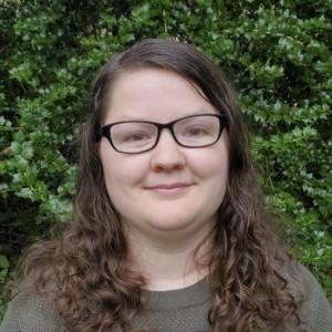 Caitlin Ward - Contributor