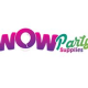 wow party supplies