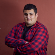 Photo of Kevin Rodriguez
