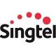 Singtel Office At Sea
