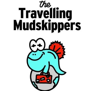 Travelling Mudskippers