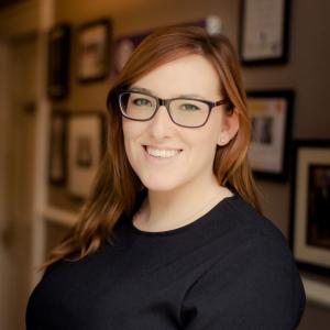 Sarah Corcoran
