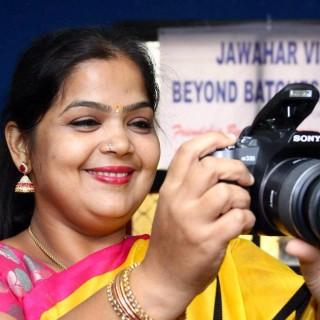 Anuradha Balasubramanian